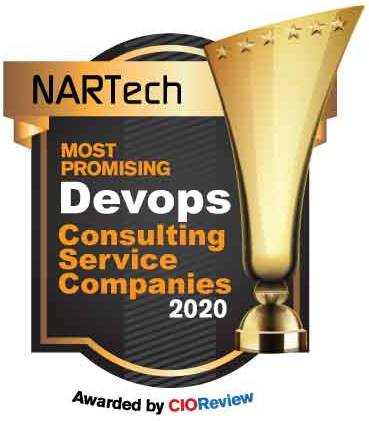 Top 10 DevOps Consulting/Service Companies 2020