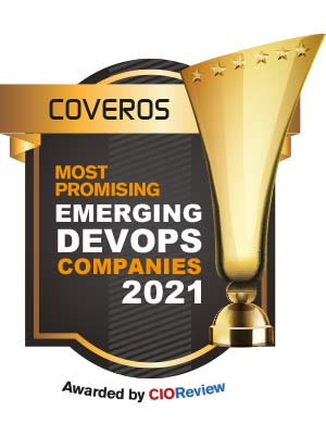 Top 10 Emerging Devops Companies - 2021